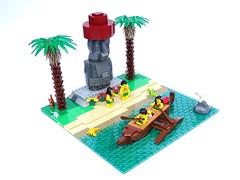 Easter Island - Rapa Nui (LuisPG2015) Tags: