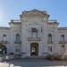 Historical building Colina de Sant'Ana in Lisboa