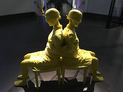 Charlotte Gyllenhammar (rotabaga) Tags: sverige sweden göteborg gothenburg göteborgskonstmuseum iphone konst art