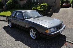 The Real Reason Behind 225.225 Mustang Coupe | 25.25 mustang coupe (begeloe) Tags: ford mustang 1990 50 coupe for sale 1993 fox body lx 92 gt