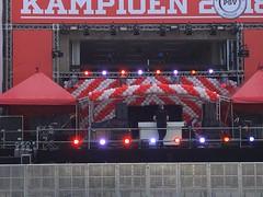 PSV balloons