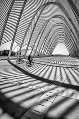 Athens Shadows (davecurry8) Tags: athens greece europe attica olympic stadium calavera shadows 2004