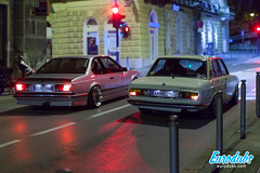 "BMW 1800 and E24 635CSi • <a style=""font-size:0.8em;"" href=""http://www.flickr.com/photos/54523206@N03/44236894794/"" target=""_blank"">View on Flickr</a>"