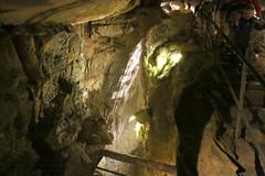 St. Beatus-Höhlen