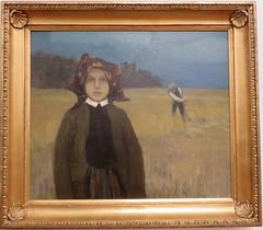 20170722 Lettonie Riga - Musée National des Beaux-Arts -187 (anhndee) Tags: etatsbaltes lettonie riga musée museum museo musee peinture peintre painting painter
