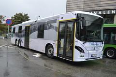 Kolubus Volvo 2003 RL 10393 - Stavanger (dwb transport photos) Tags: kolumbus volvo bus 2003 rl10393 stavanger