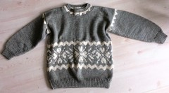 Snowflake ski wool sweater (Mytwist) Tags: ullar itchie icelandic classic love passion design handcraft craft sweater itch wool reykjavik fairisle fair isle íslensk fashion mytwist lopi pattern exclusive style fetish chunky bulky cozy retro timeless authentic heavy handgestrickt fuzzy casual icelandicsweater peysa ski gepen snow snowflake star gift wife hot sexy