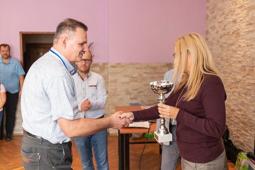 Grand Prix Spółdzielni Mieszkaniowej w Szachach Turniej VII-192