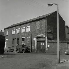 07-07-1970_Estates_Broughton Street Gorton_View of CPO Area (archivesplus) Tags: burlingtonst broughamst gortonlane manchester valanceclose