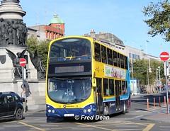Dublin Bus GT47 (12D38792). (Fred Dean Jnr) Tags: dublin september2018 dublinbus busathacliath dublinbusyellowbluelivery oconnellstreetdublin volvo b9tl wright wrightbus eclipse gemini htown gemini2 gt47 12d38792 dublinbusroute140
