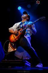 Vieja Juventud (Killin.Joke) Tags: rock nikond5300 35mm music concert guitarist gibson lespaul musica guitarra