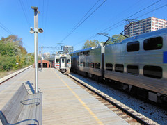 South Shore Line and METRA Electric (CPShips) Tags: nictd southshore metra electric chicago 2018