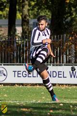 Baardwijk - Oosterhout-9435 (v.v. Baardwijk) Tags: baardwijk oosterhout voetbal competitie 3eklasseb knvb waalwijk