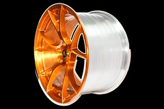 project-6gr-10-ten-brushed-antique-candy-copper-03 (PROJECT6GR_WHEELS) Tags: project 6gr 10ten wheels full forged spun candy copper antique penny starbucks rspec