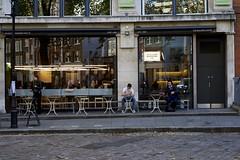 The Building Centre Store Street (IanAWood) Tags: london londonstreetphotography nikkorafs58mmf14g nikondf walkingwithmynikon