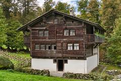 Freilichtmuseum der Schweiz Ballenberg (heiko bo) Tags: heikobo hofstetten berneroberland schweiz ballenberg ballenbergmuseum sehenswert historisch erlebnis mussmangesehenhaben urlaub landschaft natur