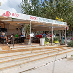 Red Rubber Duck - Cafe Rote Ente in Peguera thumbnail