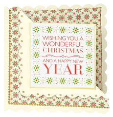 Craft Creations - Shelley184 (Craft Creations Ltd) Tags: christmas greetingcard craftcreations handmade cardmaking cards craft papercraft