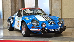 Alpine A110 I 1971 (Transaxle (alias Toprope)) Tags: 10faves 10favs motorworld motorworldclassics berlin expocenter radio tower berlincharlottenburg messe radiotower motor world classics city fair exhibition show autoshow carshow auto autos antique amazing bella beauty beautiful bellamacchina car cars coche coches carro carros classic classiccar classiccars clasico macchina macchine motorklassik motore vintage voiture veteran veterans heritage soul styling power toprope design السيارات 車 carsfromthepast past clasicos automobiles automotive photography automotivefanatics carparazzi motorizados 15faves 15favs