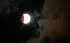 Eclipsed (ZeePack) Tags: eclipse lunar lunareclipse leh ladakh shadow clouds nightscape cloudscape divine wonder longest india jammukashmir sony dscrx10m4