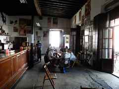 Traditional Spanish Wine Bar (VJ Photos) Tags: hardison spain seville