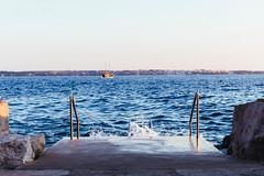 Piran, Slovenia 2018 ([Katsumi]) Tags: slovenia europe istria istrianpeninsula travel travelphotography canon6d canon2470mmf28l vscofilm04 mediterranean adriaticsea piran portorož water sea ocean