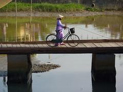 Vietnam - Hoi An (mda'skaly) Tags: hoian vientam reflets reflections