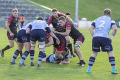 RGC_Vs_Bargoed_27th_Oct_2018_40-7_to_RGC-22 (johnrobjones) Tags: bargoed bay colwyn cymru eirias gogs league premier rgc rugby wales north park stadiwm union welsh world zip