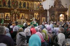 062. Собор прпп. отцев Святогорских 24.09.2018