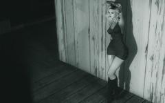 I'm the Only One Here (Sadystika Sabretooth) Tags: anlarposes bueno c88 catwa collabor88 cynful doux glamaffair maitreya treschic uber ubersl events fashion secondlife