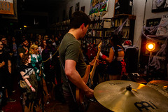Insignificant Other (jmcguirephotography) Tags: civicmediacenter queerthefest show concert music rock punk hardcore metal gainesville florida insignificantother