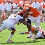 Tavien Feaster Photo 3