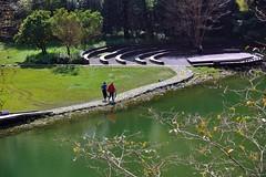 D61_6218 (JamesHou168) Tags: 明池國家森林遊樂區常稱為明池 又名池端 位於台灣宜蘭縣大同鄉英士村 臨近北部橫貫公路的一個國家森林遊樂區。原由國軍退除役官兵輔導委員會森林保育處管理 現委外由力麗哲園企業經營。遊樂區海拔約在1150至1700公尺間 設有苗圃、森林步道等設施。旅遊 亞洲 建設 戶外 自然 風景 吸引力 反思 公園 平靜 雲 圈 湖 放鬆 池塘 旅行 傳統 寧靜 橋樑 著名 台灣 藍色 美麗 旅遊 天堂 中國 背景 山 森林 水 樹 天空 清澈 景觀 東方 曲線 伊蘭 明池 娛樂journey asia buildingexterior outdoors nature scenicsnature beautyinnature traveldestinations reflection naturalparkland tranquility cloudsky circle lake relaxation pond tripping tradition tranquilscene bridgebuiltstructure famousplace taiwan blue tourist beauty tr