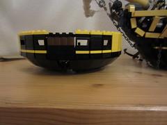 IMG_0475 (argo naut) Tags: lego 74 gun third rate ship line british napoleonic era historical marine empire model history bricks 32 frigate vessel rigging trafalgar waterloo