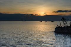 Sunset At Bai Dau (NguyenMarcus) Tags: vungtau bàrịa–vũngtàu vietnam vn worldtrekker aasia