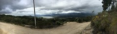 Panorámica de Sopo, Cundinamarca, Colombia. (Juan Pablo Plata) Tags: sopo cundinamarca carretera montaña colombia panoramica cielo paisaje tomine view nature paramo