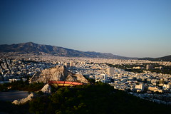Athens without filters (Clem'universe) Tags: athènes