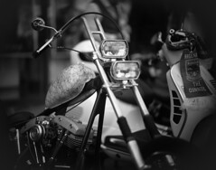 (russty1964) Tags: speedgraphic graflex largeformat filmphotography bnw ilfordfilm chopper
