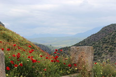 Tiddis Roman Ruins (Buster&Bubby) Tags: castellum fortress castellumtidditanorum romanruins algeria algérie