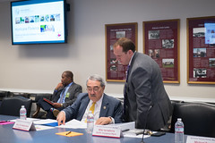 HR 201810.01 HurricaneFlorenceMeeting_ (20 of 181) (NCDOTcommunications) Tags: employee employees meeting secretary worker workers hurricane chiefdeputydavidhoward secretarytrogdon raleigh congressmanbutterfield hurricaneflorence ocr office civil rights