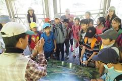 PA010040 (earth_cixing) Tags: 慈心華德福 大地班 2018 5b 校外教學 福山植物園 植物主課