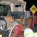1912 International Harvester M-W Delivery Car. Reynolds-Alberta Museum, Wetaskiwin, AB