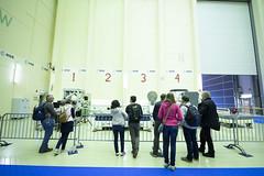 ESA Open Day 2018 (ESA_events) Tags: esa europeanspaceagency space universe cosmos spacescience science spacetechnology tech technology esaopenday openday esaopenday2018 openday2018 estec holland netherlands noordwijk people event