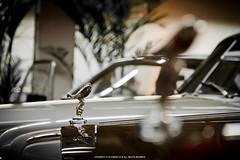 Rolls-Royce (Jeferson Felix D.) Tags: rolls royce rollsroyce canon eos 60d canoneos60d 18135mm rio de janeiro riodejaneiro brazil brasil worldcars photography fotografia photo foto camera