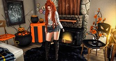 New Post ►658◄ VHW (Fadagitana Blindside (Virtual Hype Woman)) Tags: maitreya vanity adorsy utopiadesign on9 cosmopolitan fashion blog sl secondlife women woman fashionblog avatar model hair virtualworld blogger 3d photo photography clothes new outfit bento meshbody mesh meshhead redheads boots photoshop armoníadecor