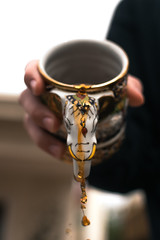 Home - Elephant Tea Cup (Cameron McGhie) Tags: mcghie mcghiephotography new 18 nikon nikond5300 light lightroom hdr art artsy fun arty maniacmcghie 2018 cameroncmghie edited streetphotography portrait cameronmcghie cameron 35mm18 35mm rainy rainvibes tea elephant cup macro