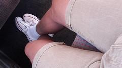 Skinny Shorts H&M (Tech360Jeans) Tags: jans eng skinny stretch röhrenjeans geil boy legs