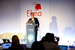 Innovation Summit: Payments & Wallets (Efma, Best practices in retail financial services) Tags: • efmainno18 innovation payments banking wallet digitalbanking