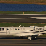 Cessna 525B CitationJet CJ3 / N615KJ thumbnail