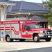 Purcellville Volunteer Rescue Squad Incident Rehab 614